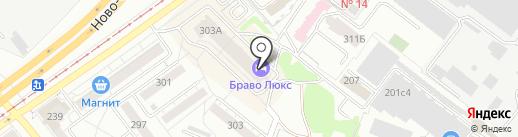 KELO Store на карте Самары