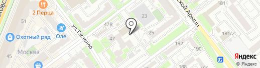 BJ Group на карте Самары