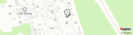 GerberPark на карте Самары