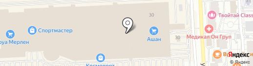 Всё для шугаринга на карте Самары