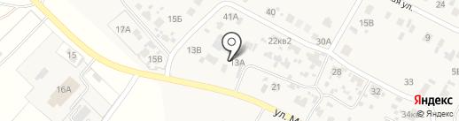 Knits Store на карте Лопатино