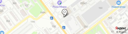 Энергоспецкомплект на карте Самары