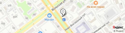 Династия на карте Самары
