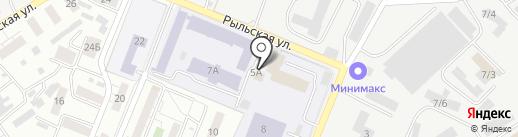 Храм в честь Святого благоверного князя Дмитрия Донского на карте Самары