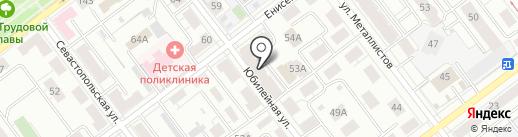 Grand Aisuru на карте Самары