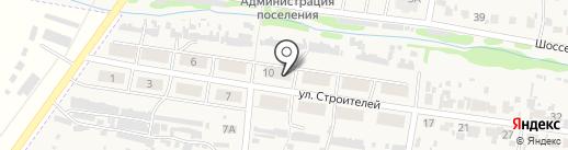 Магазин автозапчастей для ВАЗ и иномарок на карте Мирного