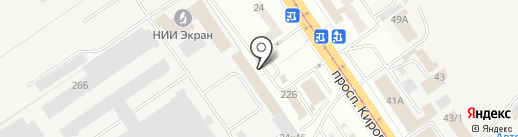 Мастер металла на карте Самары