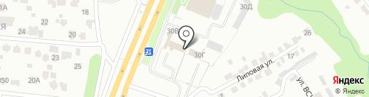 VIRBAC на карте Самары