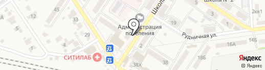 Аптека низких цен на карте Новосемейкино