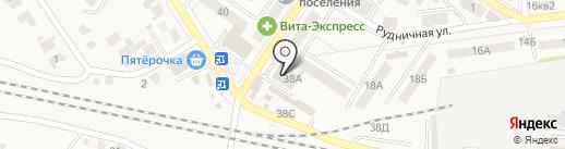 Кулинария на карте Новосемейкино