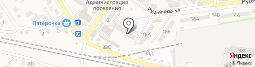 Faberlic на карте Новосемейкино