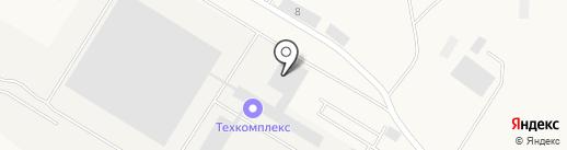 Деликатес на карте Смышляевки