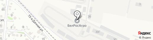 СамараМеталлоСбыт на карте Смышляевки