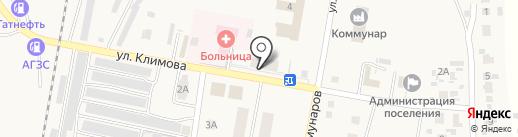 Мастерская по ремонту бытовой техники на карте Петры Дубравы