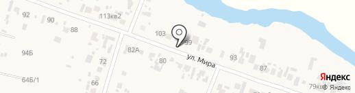 Магазин на карте Черноречья