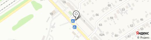 Елена на карте Смышляевки
