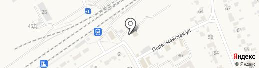 Орифлэйм на карте Смышляевки