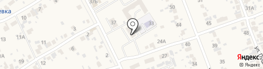 СОФПИЖС на селе на карте Смышляевки
