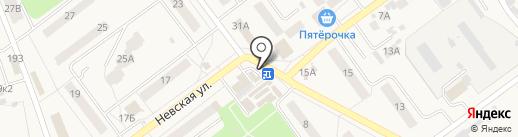 Сладости от Людмилы на карте Алексеевки