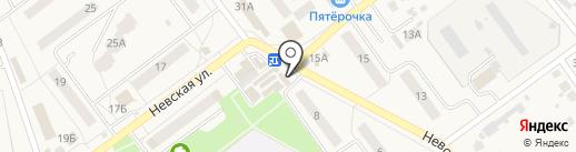 Халява на карте Алексеевки