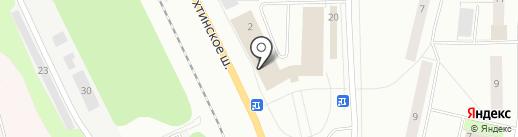 TOTACHI Сервис на карте Сыктывкара