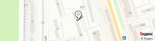 Выкуп Авто на карте Сыктывкара
