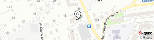 Shop-Studio KOK`S на карте Сыктывкара