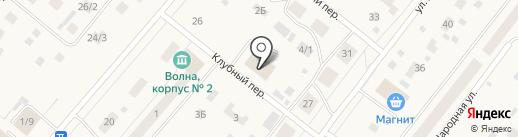 Сыктывкарский торгово-технологический техникум на карте Сыктывкара