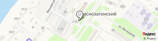 Пивная планета на карте Сыктывкара