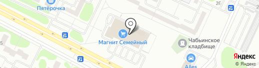 multivarka.pro на карте Нижнекамска
