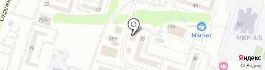 #NoFilterbeer на карте Елабуги