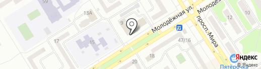 КредитПилот на карте Елабуги