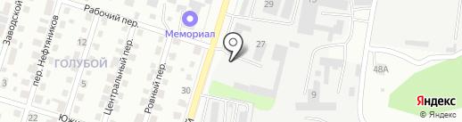 Заточка центр на карте Елабуги