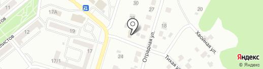 Электромир на карте Елабуги
