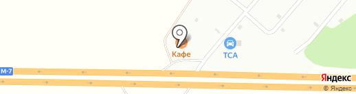 У Петровича на карте Елабуги