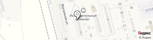 Сбербанк, ПАО на карте Круглого Поля