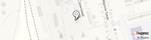 1-й Доступный на карте Круглого Поля