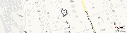 Магазин на карте Круглого Поля