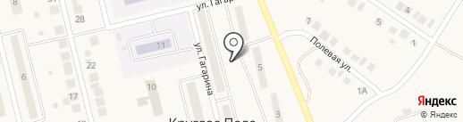 АССОРТИ на карте Круглого Поля