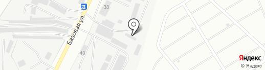 Иж сталь на карте Альметьевска
