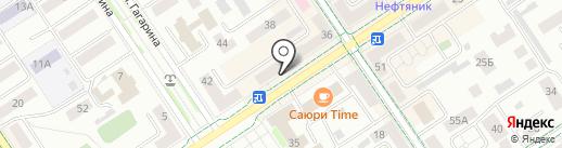 Фармаимпекс на карте Альметьевска