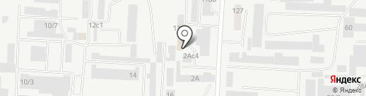 Портал+ на карте Альметьевска