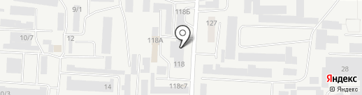 СтройТоргСервис на карте Альметьевска