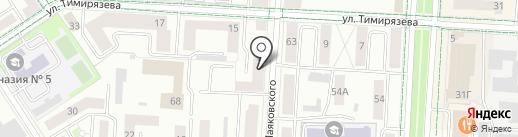 FatAway на карте Альметьевска