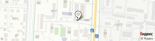 ЯБКУПИЛ на карте Альметьевска