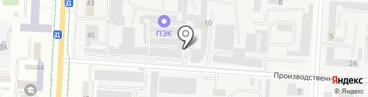 Авто Life на карте Альметьевска
