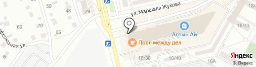 Lucky Day на карте Набережных Челнов