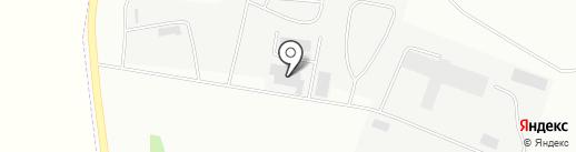 Сервисный центр 2 на карте Альметьевска