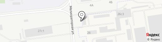 КамФильтр+ на карте Набережных Челнов