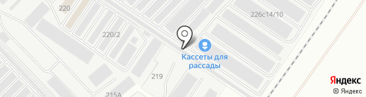 Optimus optima на карте Набережных Челнов